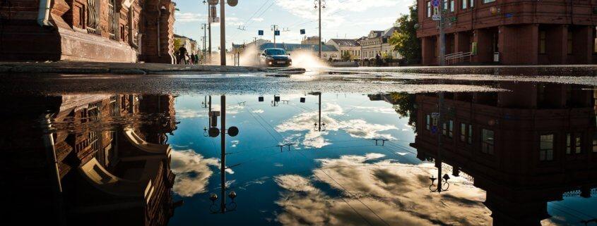 Flood Insurance Bowling Green & Owensboro, Kentucky